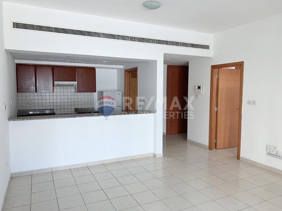 Vacant | 1 Bedroom | Unfurnished | Samar - Al Samar 2, Al Samar, Greens, Dubai