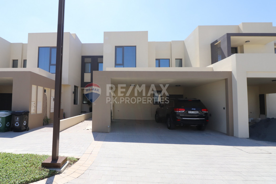 Type 3M | 4 Beds + Maids | Ready to Move in - Maple 2, Maple at Dubai Hills Estate, Dubai Hills Estate, Dubai