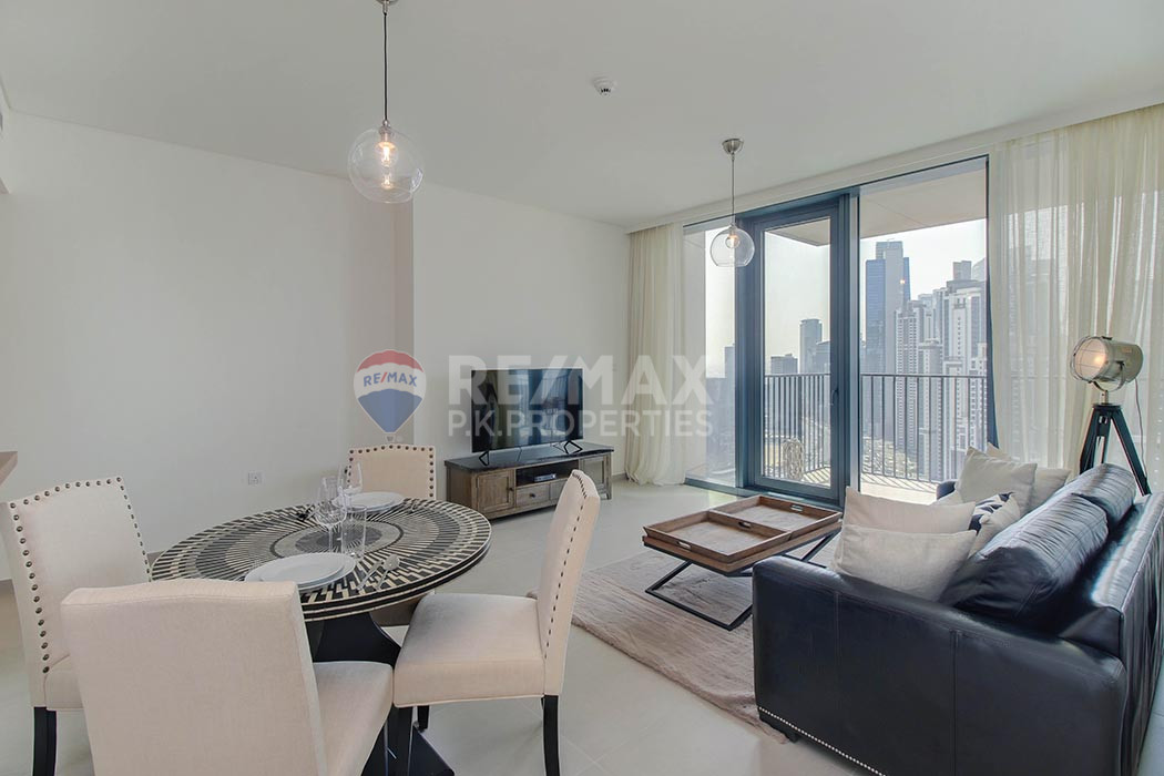 Brand New 1 Bd in BLVD Heights | Downtown Dubai - BLVD Heights Tower 1,, BLVD Heights, Downtown Dubai, Dubai