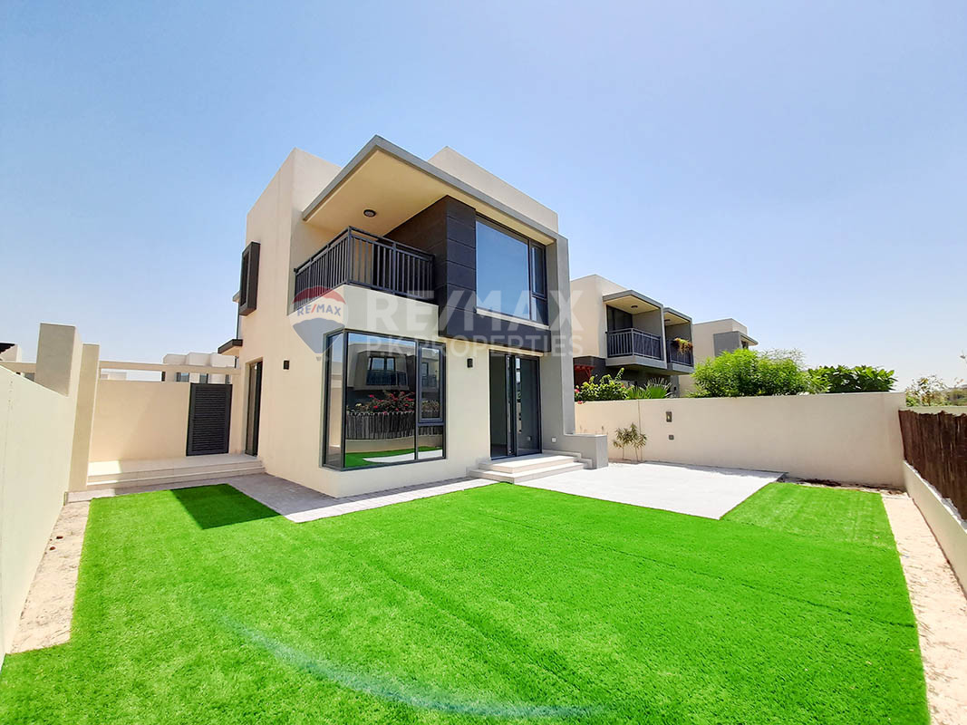 Type 2E | 4 BR + Maids | Close to Pool | Ready Now - Maple 2, Maple at Dubai Hills Estate, Dubai Hills Estate, Dubai