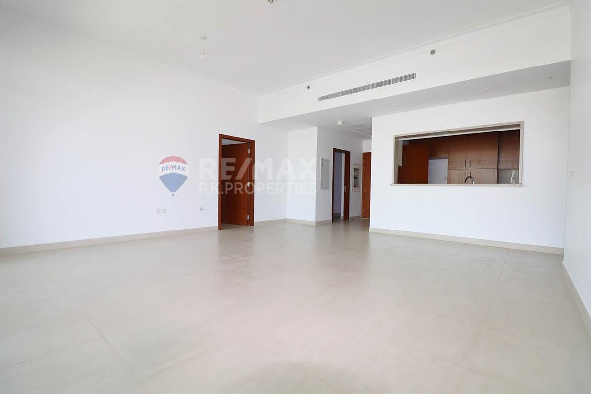 3BR plus Maids | Full Golf Course View - Vida Residence 2, Vida Residence, The Hills, Dubai