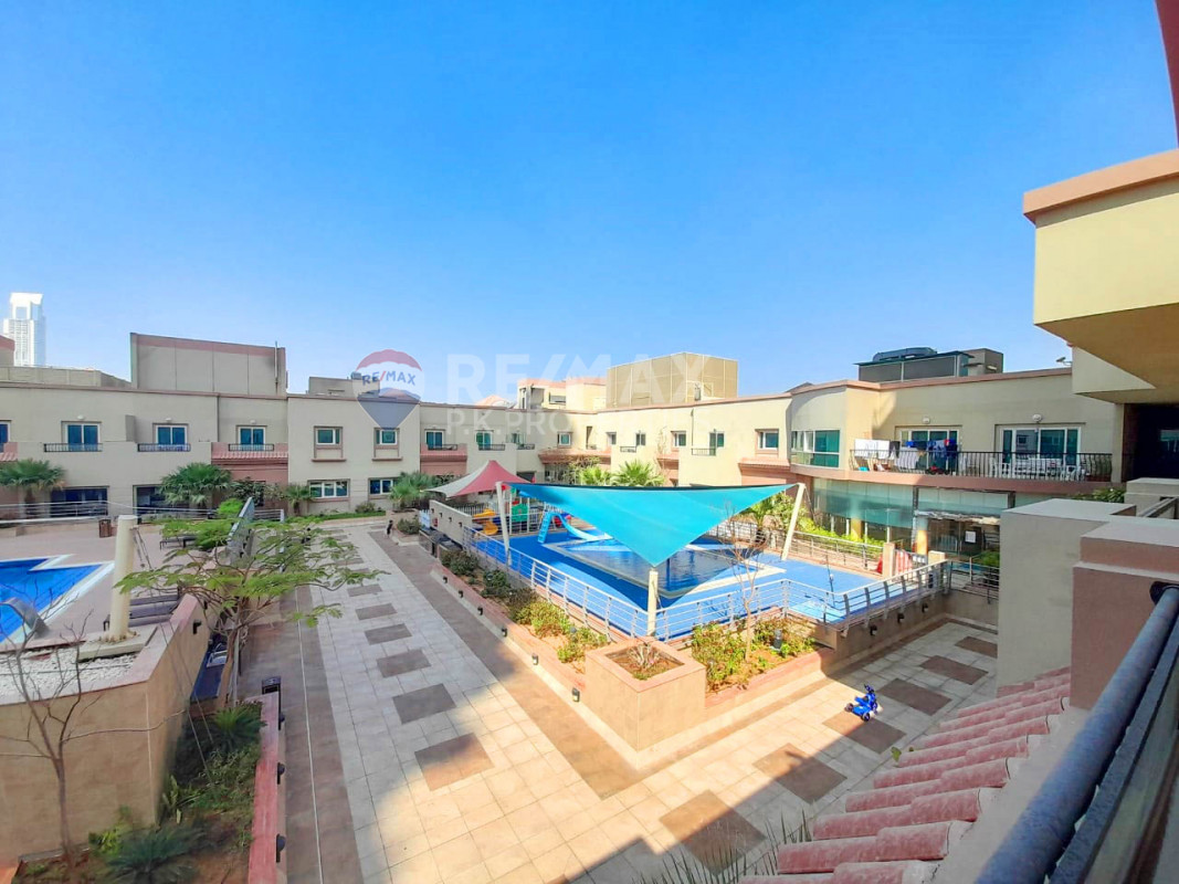 Fully furnished | Studio | Great facilities - The Imperial Residence B, The Imperial Residence, Jumeirah Village Triangle, Dubai