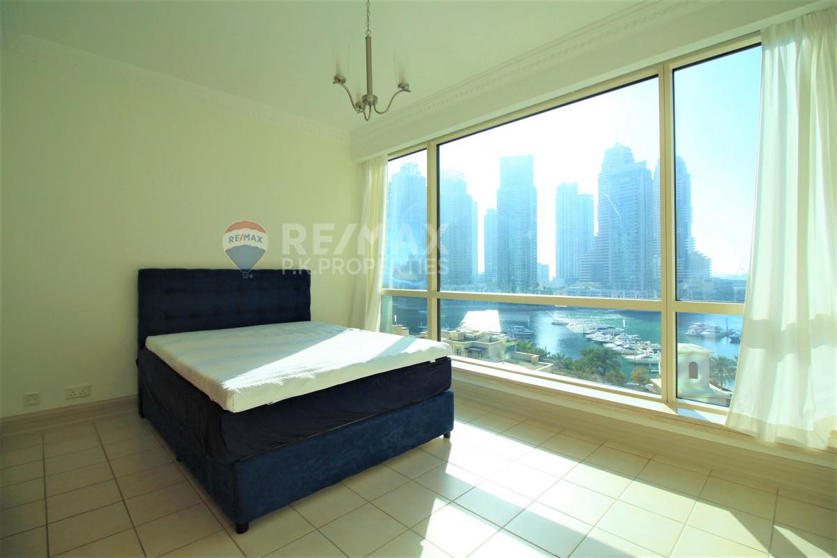 , Al Mesk Tower, Emaar 6 Towers, Dubai Marina, Dubai
