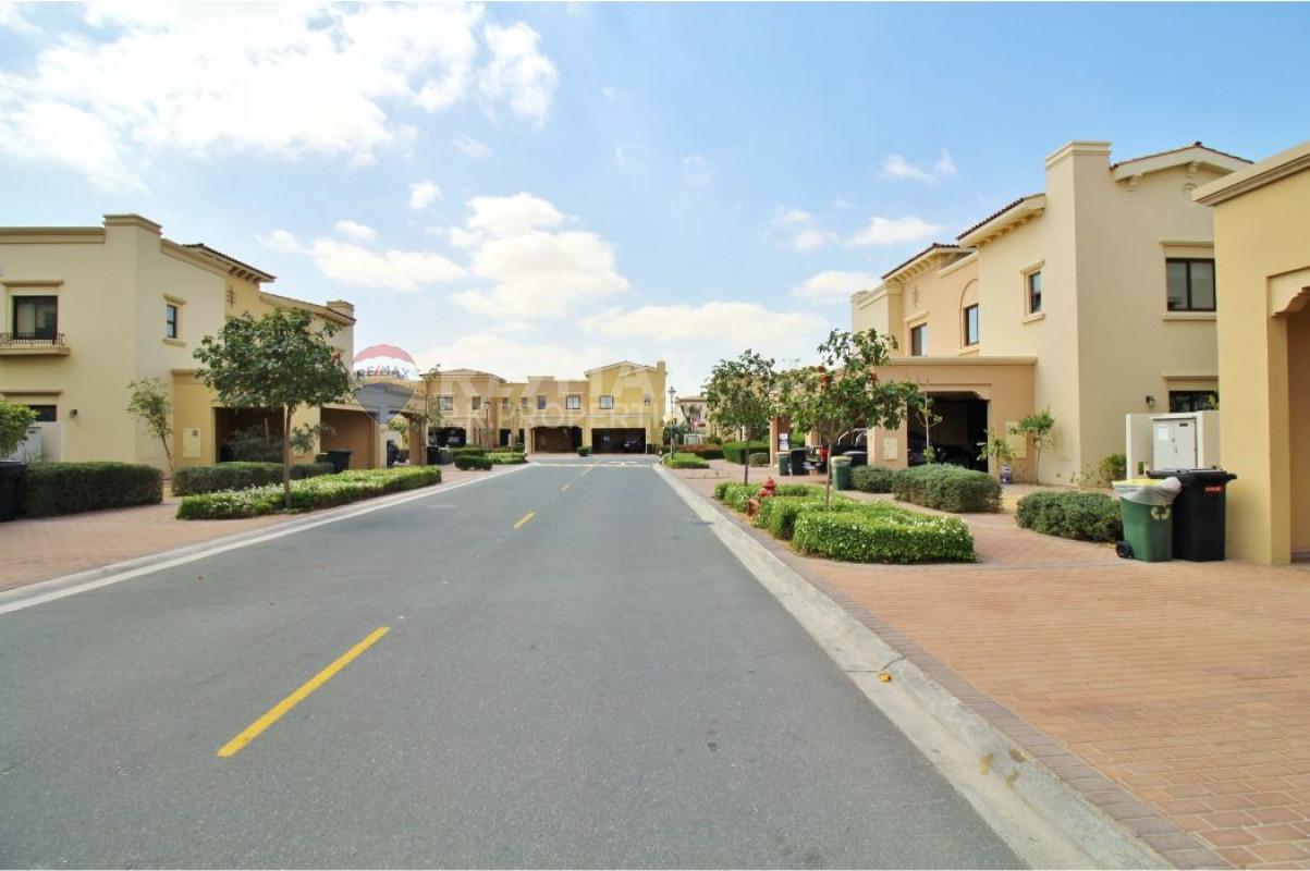 Type 3M |  3 BED + Maids | Near Pool and Park - Mira 5, Mira, Reem, Dubai
