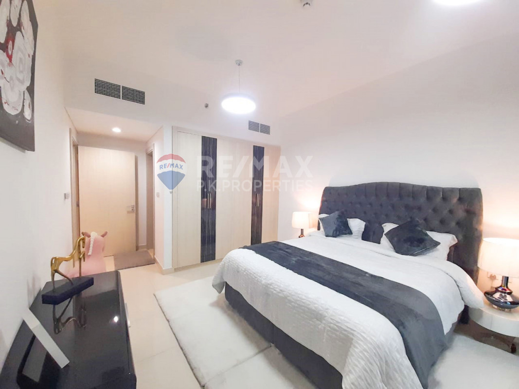 12 cheques   Fully furnished   1 bed   Brand new - Al Manal Elite, Jumeirah Village Circle, Dubai