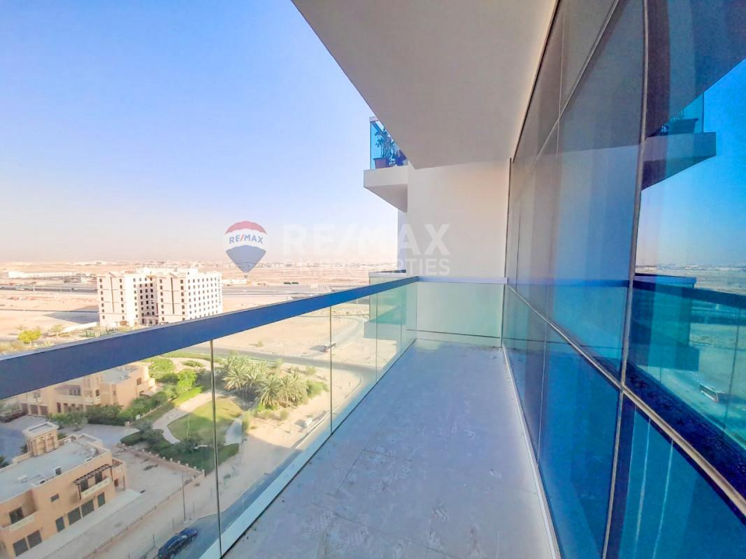 12 cheques | Chiller Free | 2 months free | 1 bed - Topaz Avenue, Al Furjan, Dubai