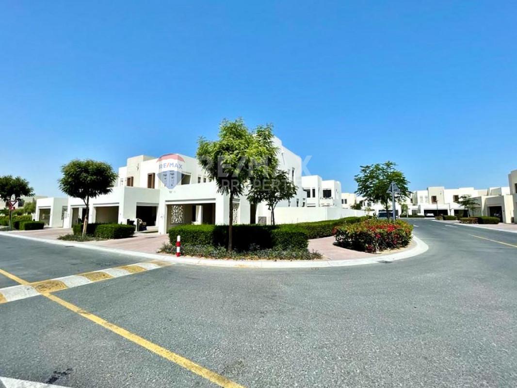 Book Now| Type J | Big Corner Plot | 3 Beds | May - Mira Oasis 1, Mira Oasis, Reem, Dubai