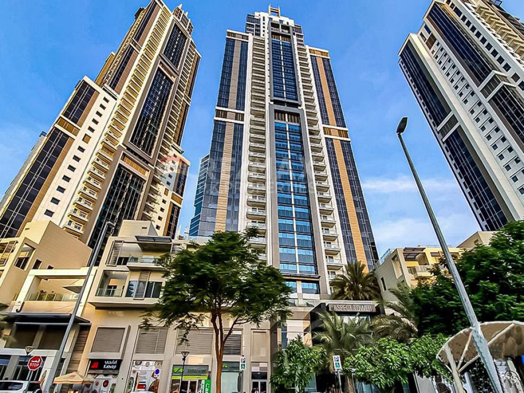 Fully Fitted Office | Aspect Tower | Business Bay - Executive Tower D (Aspect Tower), Executive Towers, Business Bay, Dubai