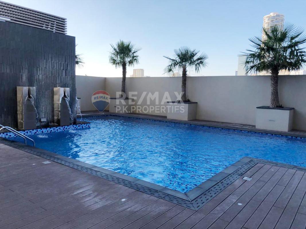 Elegant  Studio for Rent in South Residence - JVC - South Residences, Jumeirah Village Circle, Dubai