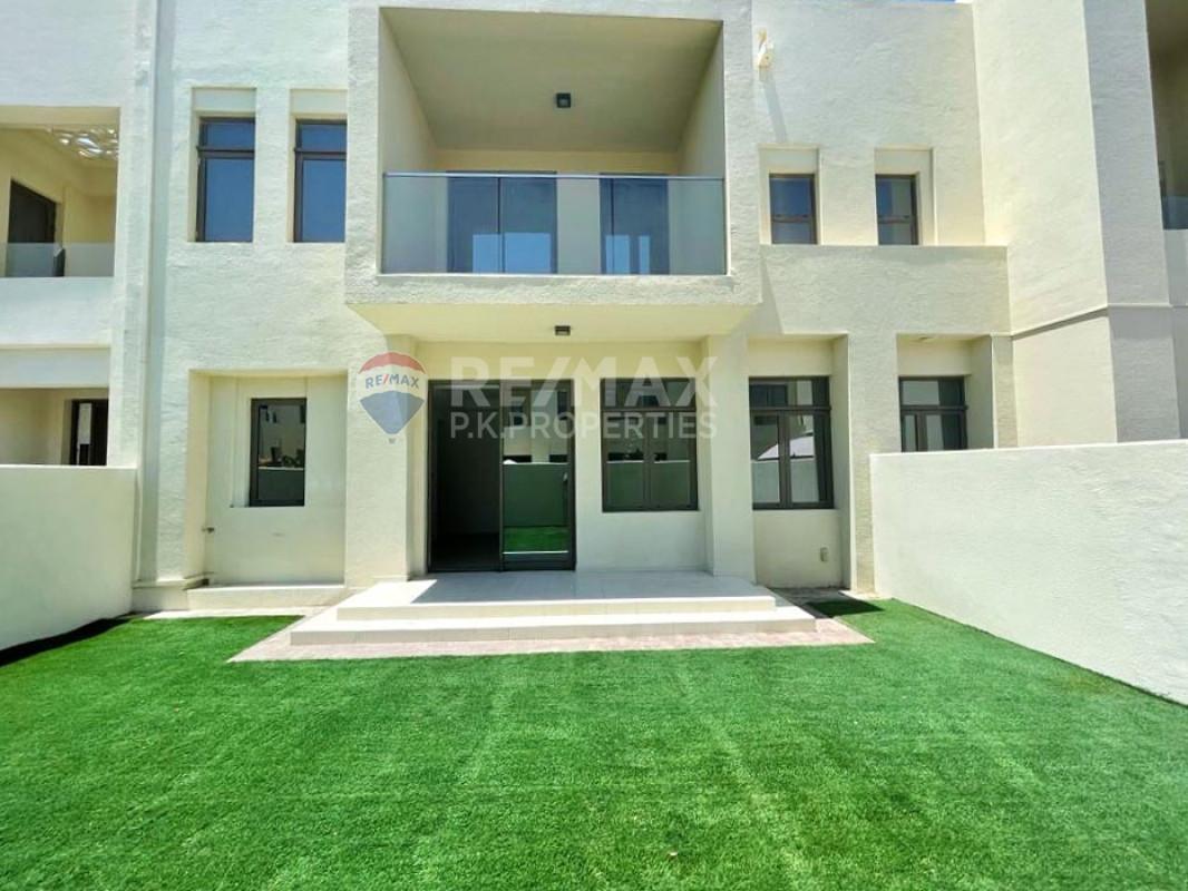 Type C | 3 Bedroom Townhouse | Vacant Mid May - Mira Oasis 1, Mira Oasis, Reem, Dubai