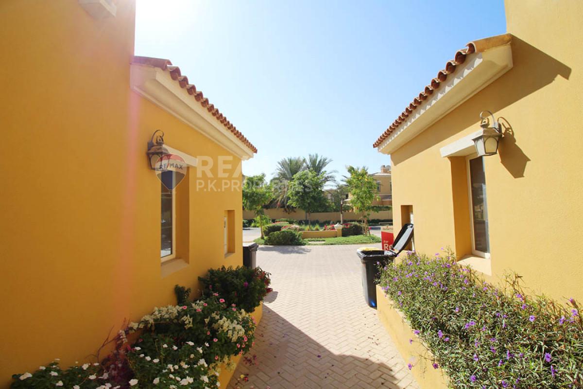 2 bedrooms villa for rent in Arabian Ranches, Dubai., Palmera 1, Palmera, Arabian Ranches, Dubai