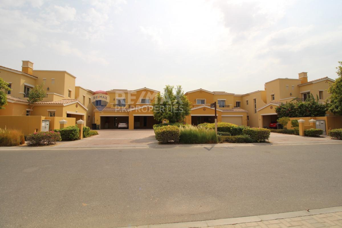 Prime Location | Available Mid June | Extended - Palmera 1, Palmera, Arabian Ranches, Dubai