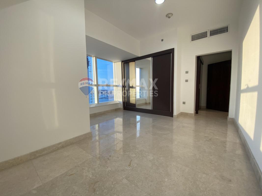 Full Sea View   2 Bedroom   Upgraded - Elite Residence, Dubai Marina, Dubai