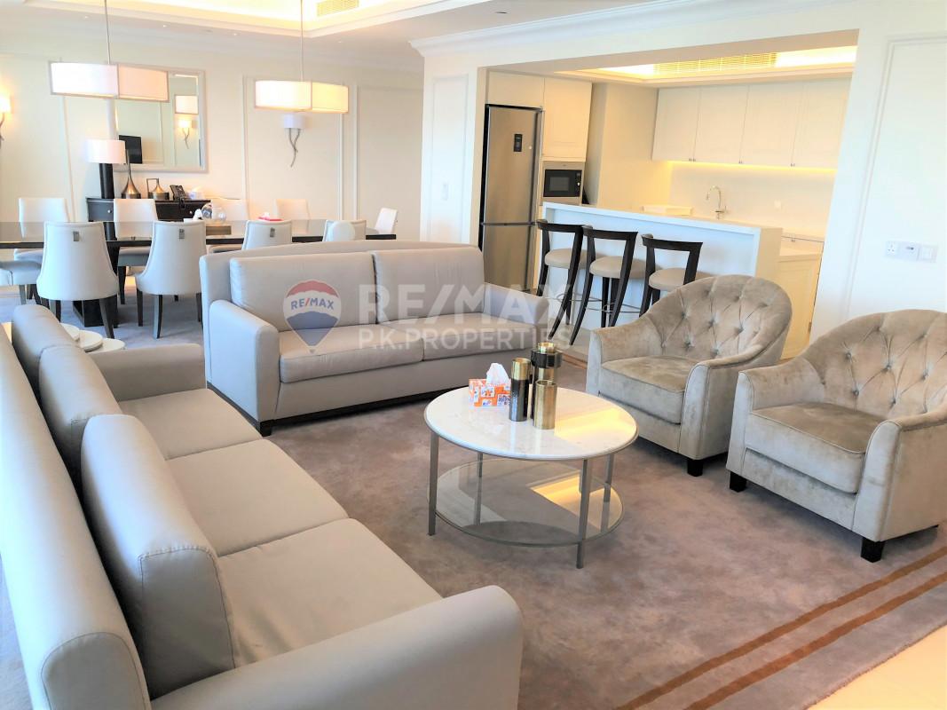 Elegant | 4 BED plus Maids  | Keys With Me - The Address The BLVD, Downtown Dubai, Dubai
