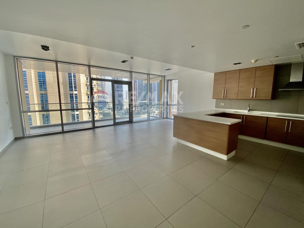 Modern | Marina View | 2 BED | Available Now - Ariyana Tower, Dubai Marina, Dubai