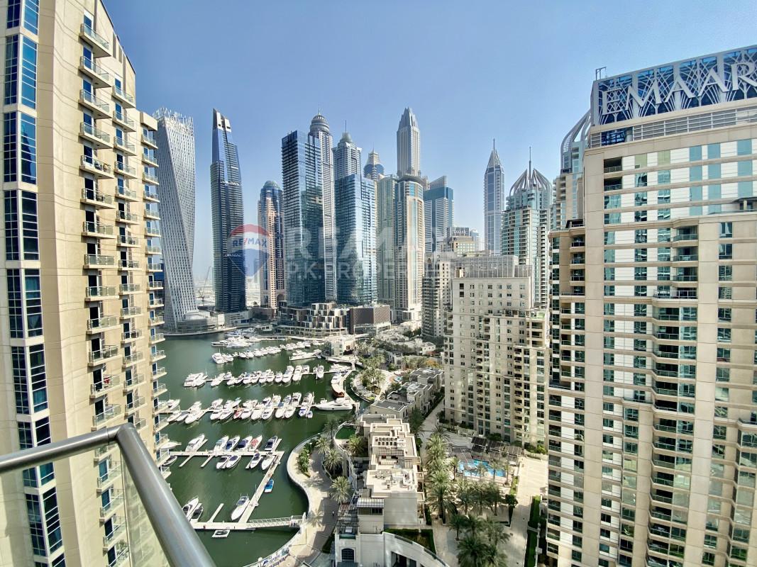 , Ariyana Tower, Dubai Marina, Dubai