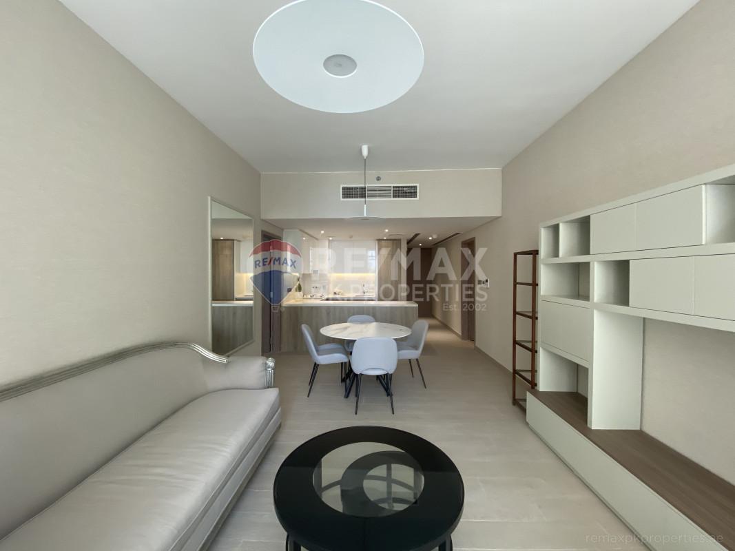 Stylish | Furnished | Modern | 1  Bed - LIV Residence, Dubai Marina, Dubai