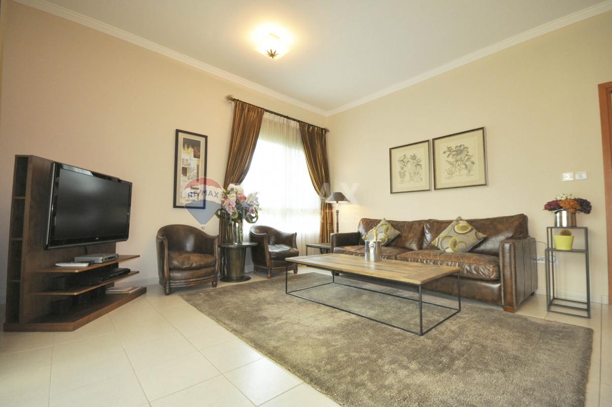 Exclusive Furnished  | Garden view | Chiller Free - Al Ghozlan 3, Al Ghozlan, Greens, Dubai