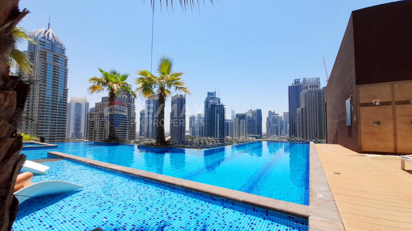 Best Tower | Modern | Stunning Facilities - Marina Gate 2, Marina Gate, Dubai Marina, Dubai