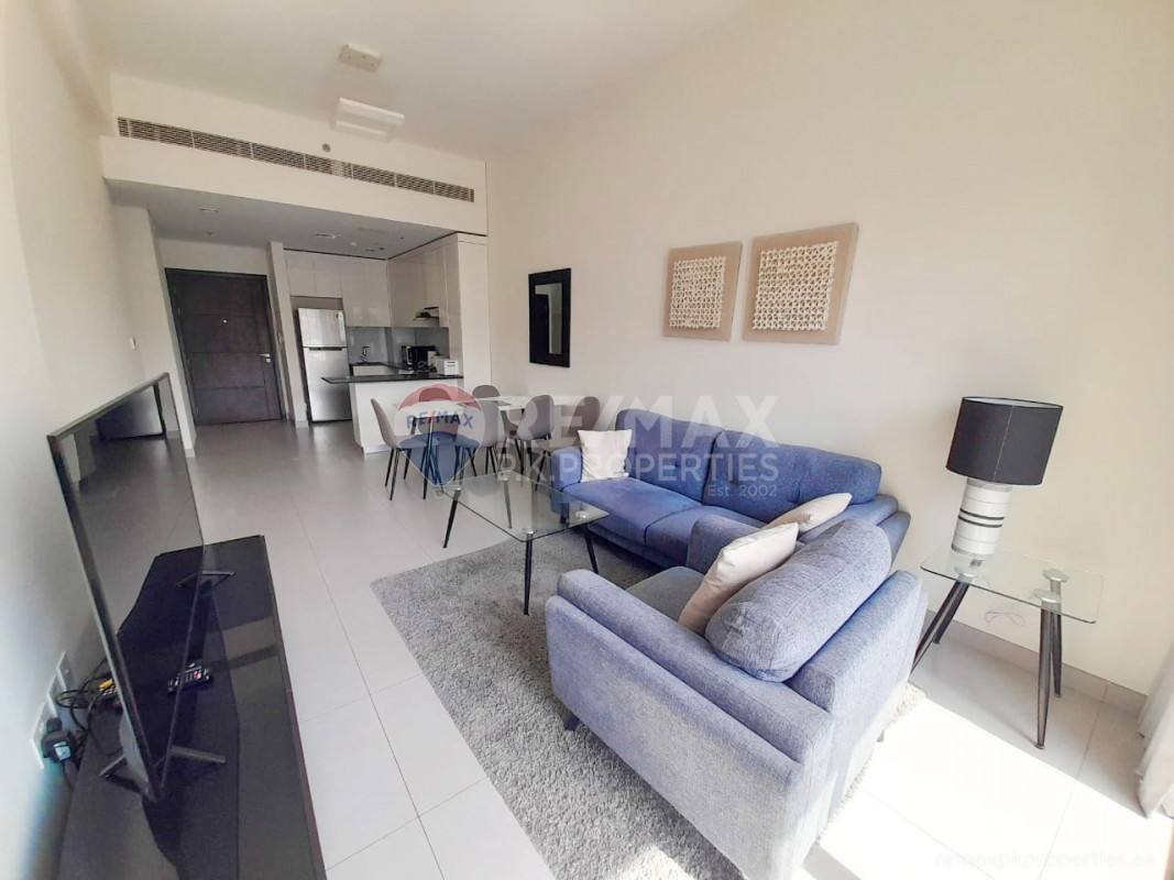 Storage room | Bills included | Furnished | Multiple cheques - The Wings, Arjan, Dubai