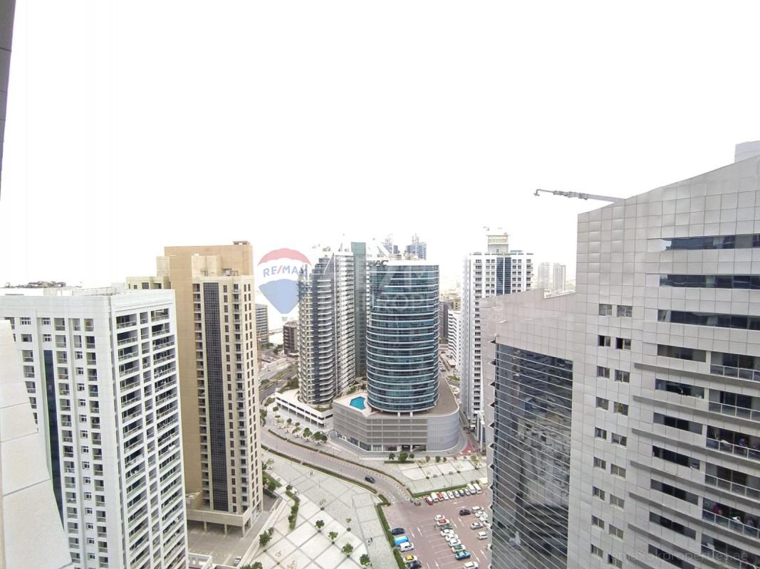 Brand New 1BHK   High Floor   Multi Layout - ART Heights, Barsha Heights (Tecom), Dubai