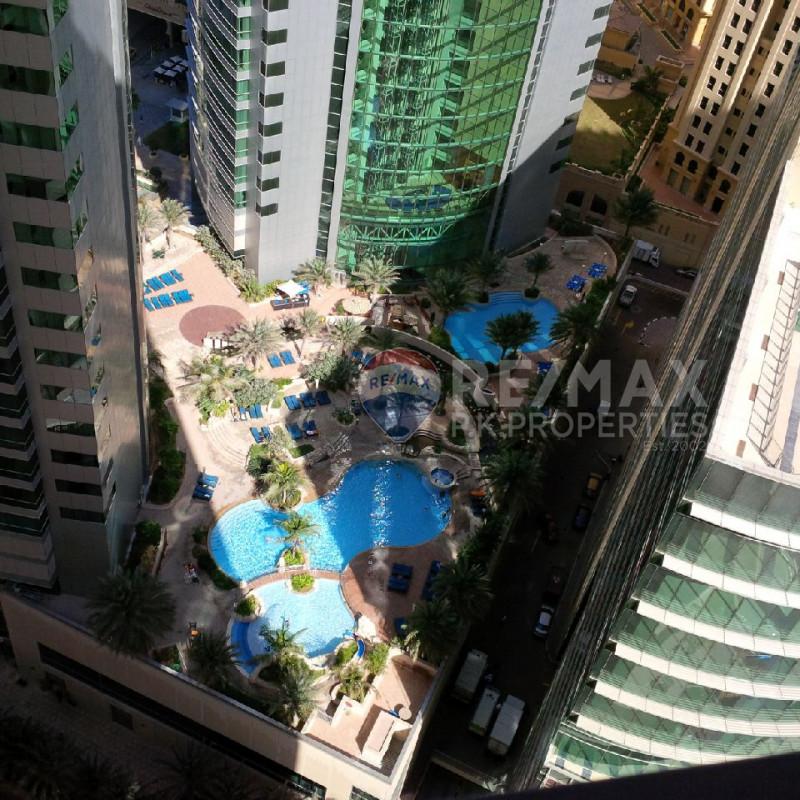 1 bedroom in Bahar | Semi-Furnished | Vacant Now - Bahar 6, Bahar, Jumeirah Beach Residence, Dubai