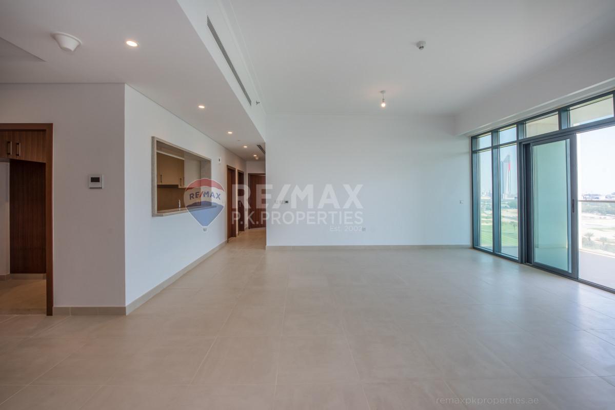 Vacant | Available Now | Mid Floor - Vida Residence 4, Vida Residence, The Hills, Dubai