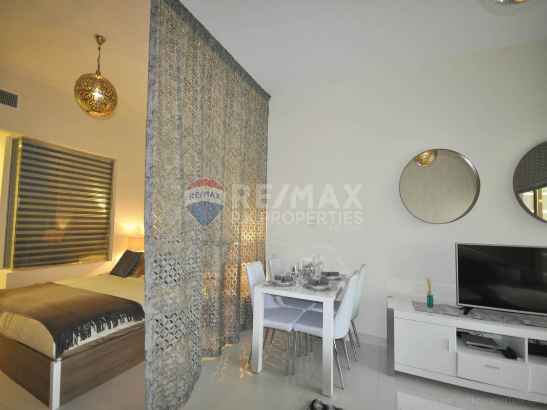 Exclusive | Beautifully Furnished | Stunning Views - Palm Views West, Palm Views, Palm Jumeirah, Dubai