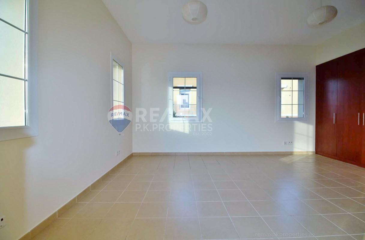 Single Row - Large Garden -Fully-fitted Kitchen - Palmera 2, Palmera, Arabian Ranches, Dubai