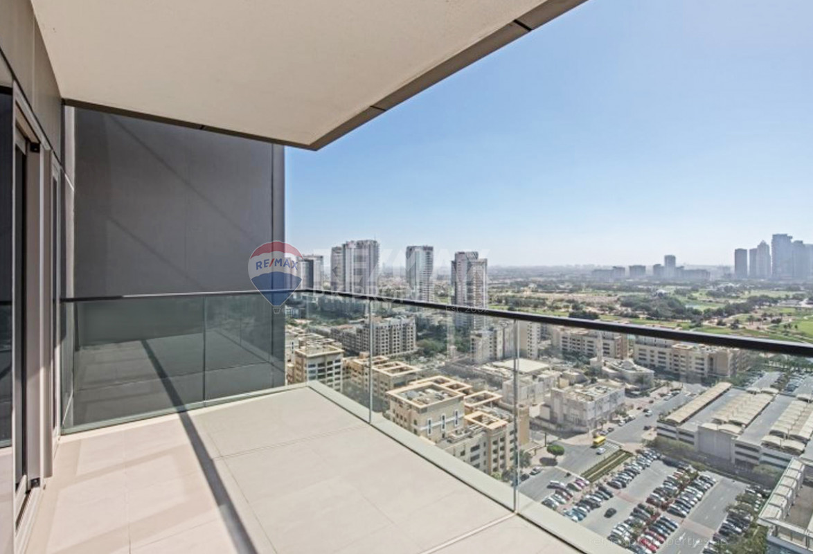 Large Layout | High End Finish | Incredible Views - The Onyx Tower 2, The Onyx Towers, Greens, Dubai