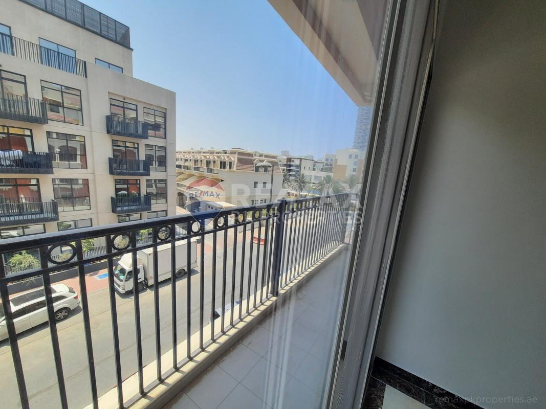 Chiller free | Spacious | Modern finishing | JVC - Pantheon Boulevard, Jumeirah Village Circle, Dubai