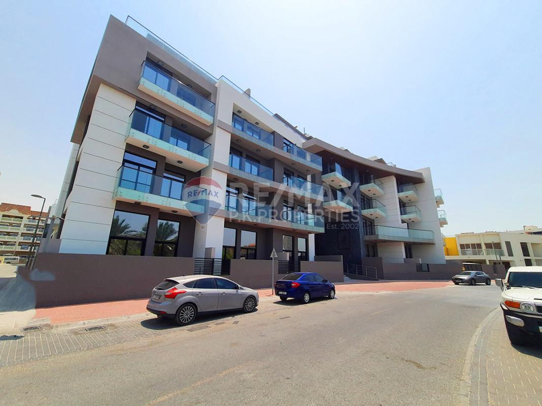 Brand New | Park Facing | Modern Design - La Perla Blanca, District 15, Jumeirah Village Circle, Dubai
