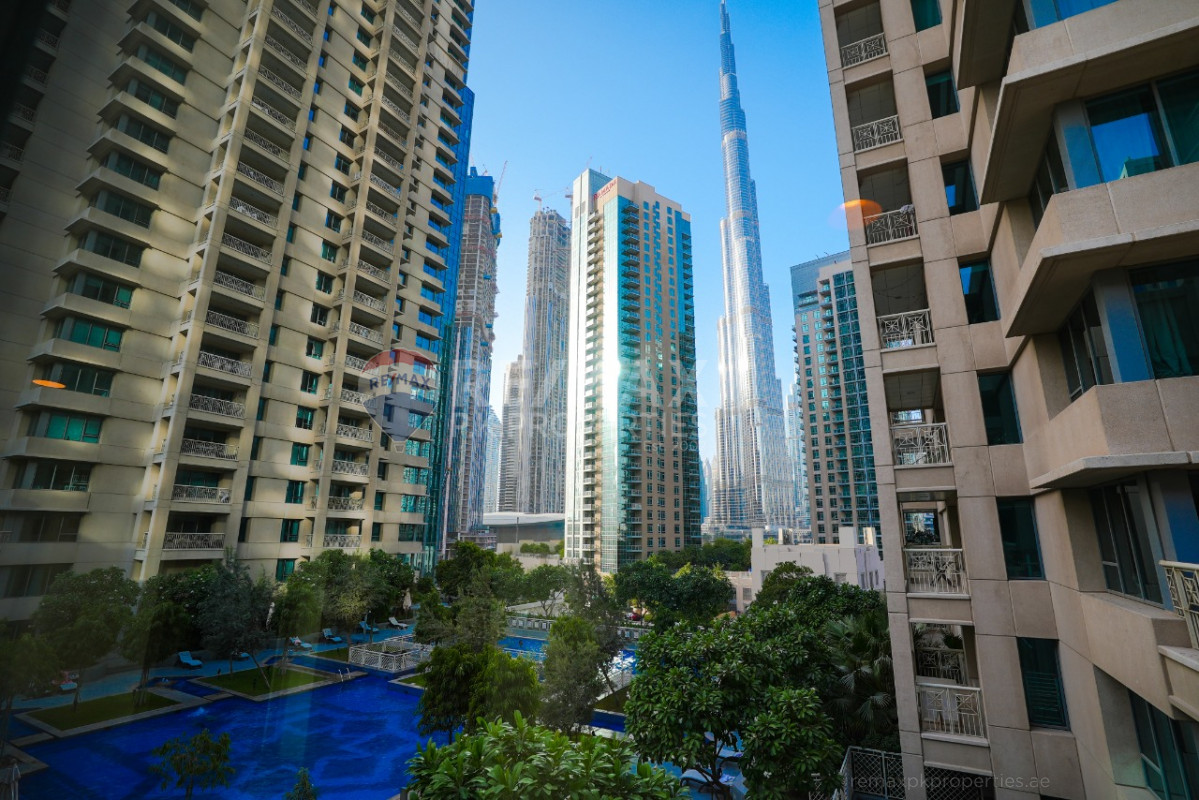 Spacious 3br Duplex in the Heart of Dubai - 29 Burj Boulevard Podium, 29 Burj Boulevard, Downtown Dubai, Dubai