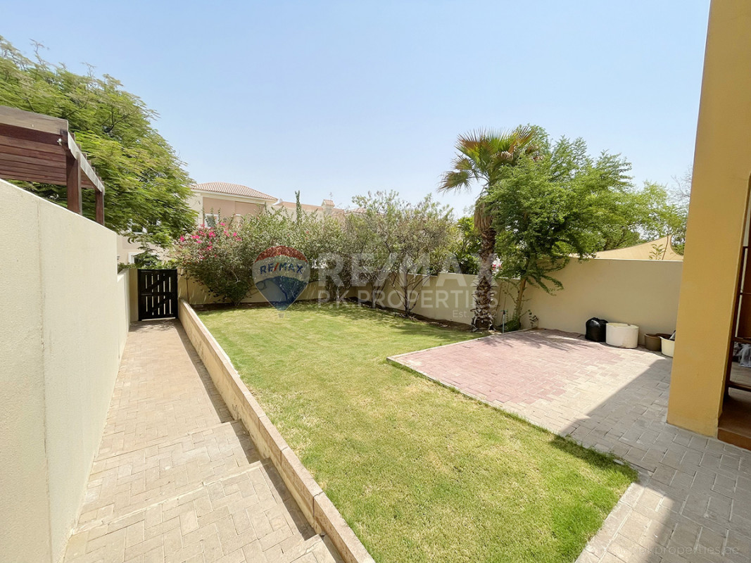 Immaculate | Landscaped Garden | Ready to move - Al Reem 1, Al Reem, Arabian Ranches, Dubai