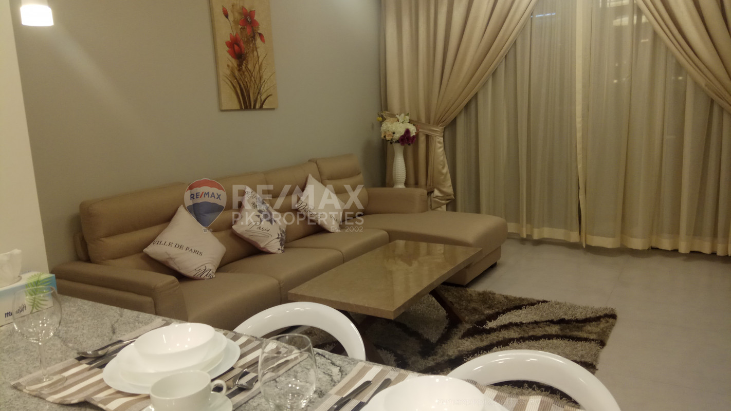 Fully Furnished | Low Floor | Available Now - Regent Court, Jumeirah Village Circle, Dubai