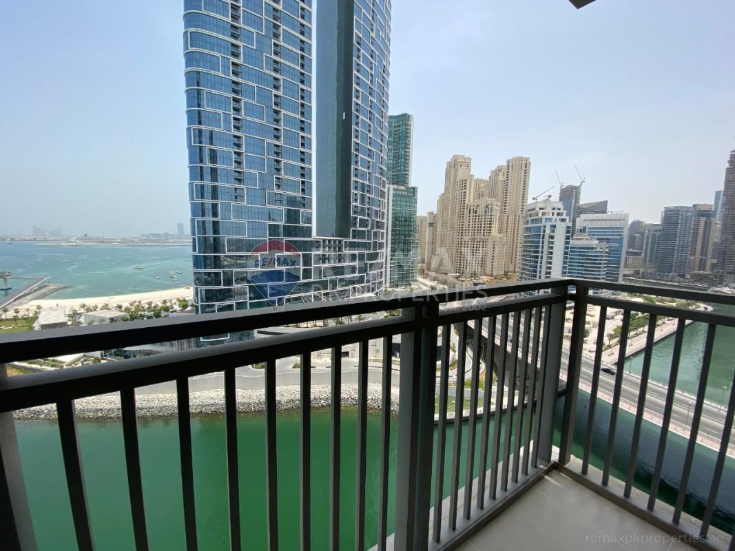 Brand New   Bluewaters and Marina View - 5242, Dubai Marina, Dubai