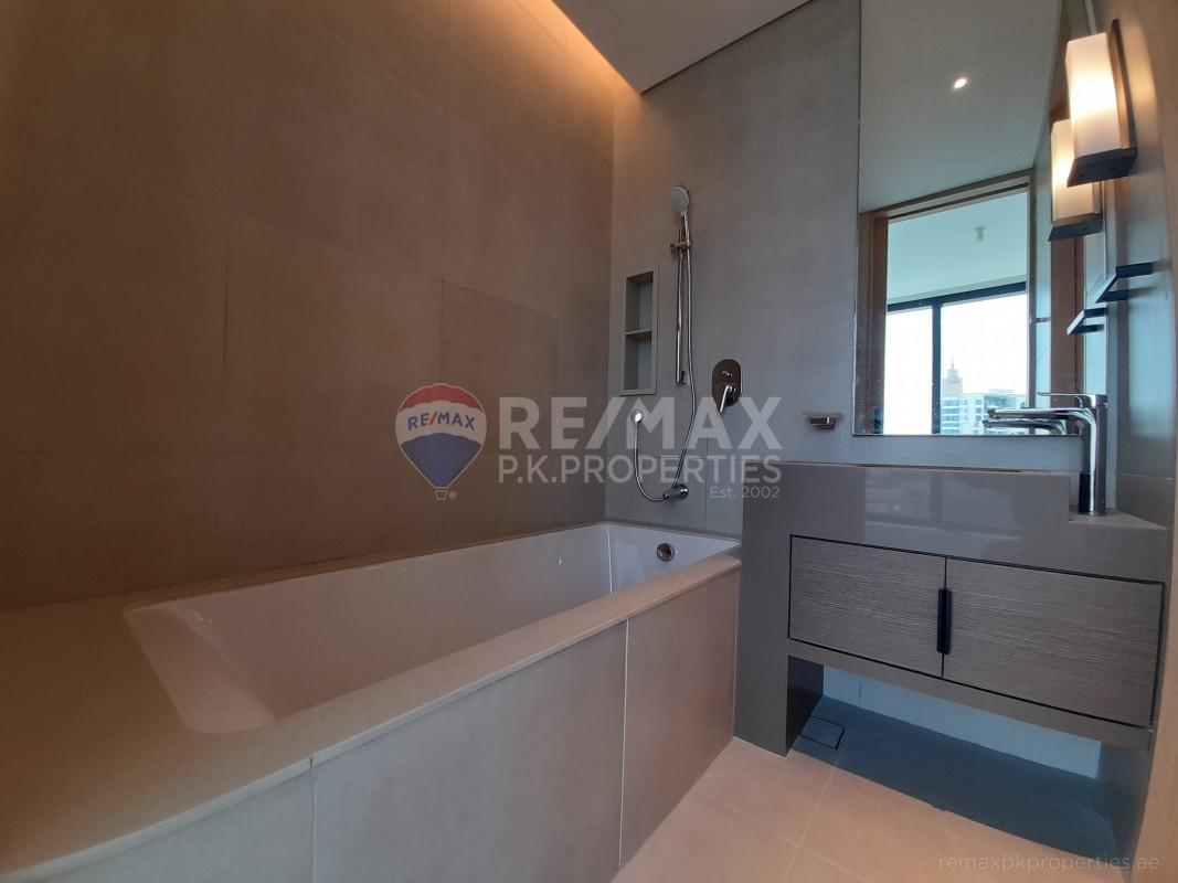 , The Address Jumeirah Resort and Spa, Jumeirah Beach Residence, Dubai