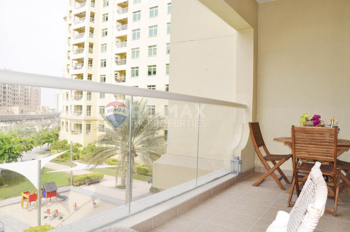 , Al Hallawi, Shoreline Apartments, Palm Jumeirah, Dubai