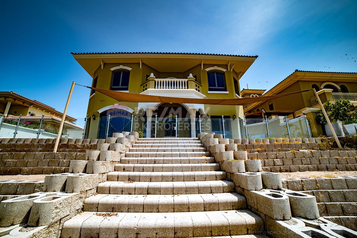 Exclusive Open House | Luxury | Upgraded - Garden Homes Frond E, Garden Homes, Palm Jumeirah, Dubai