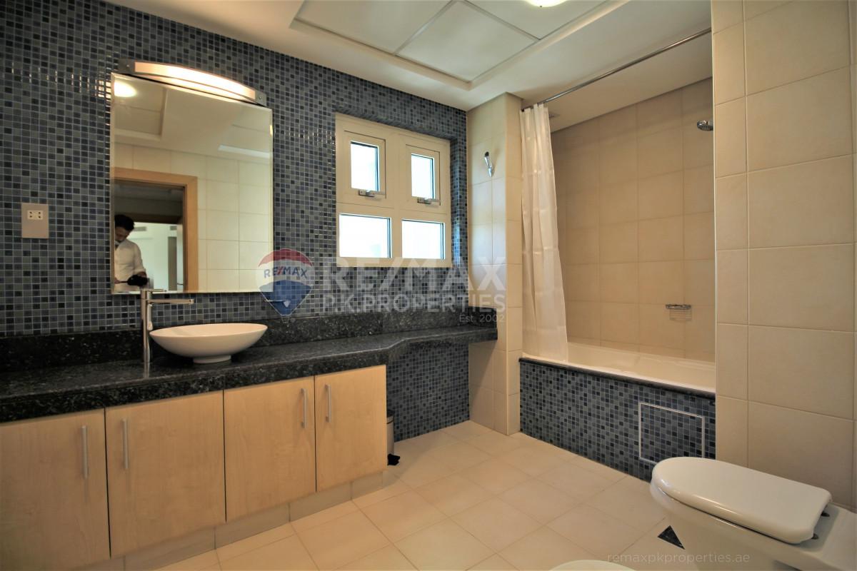 , Al Das, Shoreline Apartments, Palm Jumeirah, Dubai