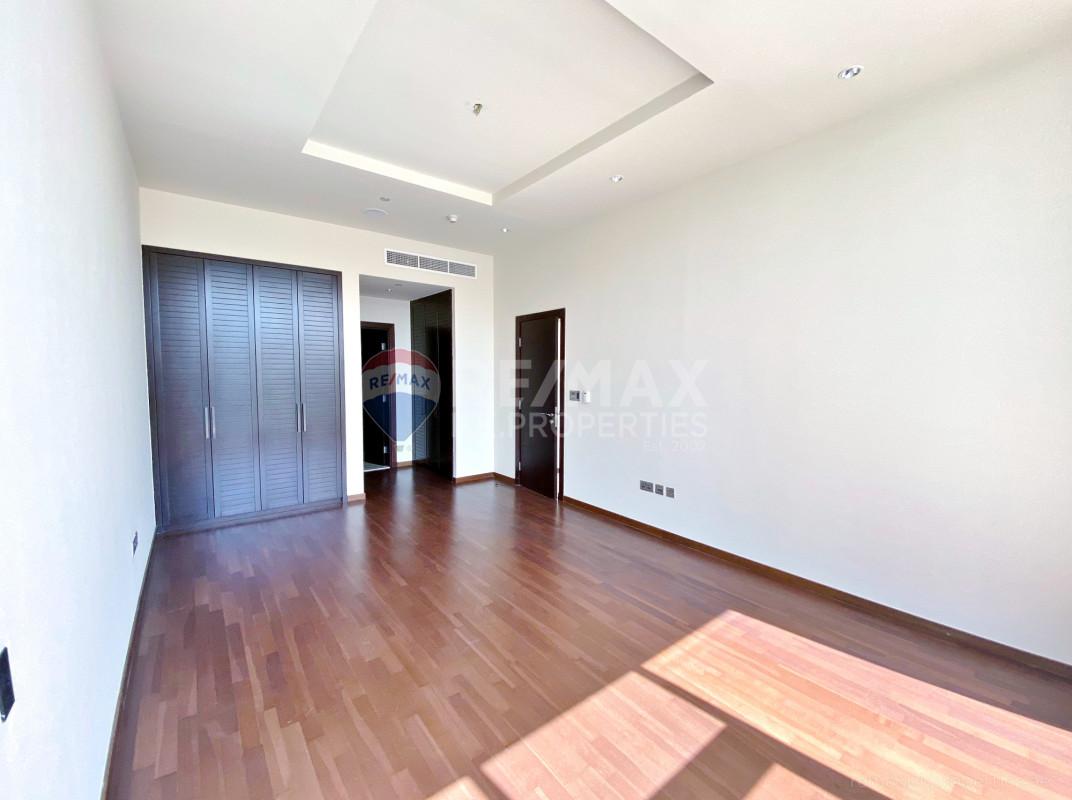 , Sapphire, Tiara Residences, Palm Jumeirah, Dubai