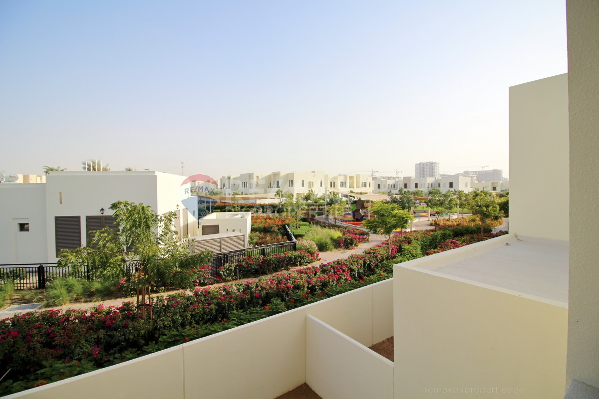 Type A |Direct to the Pool and Park |Best Location - Mira Oasis 1, Mira Oasis, Reem, Dubai