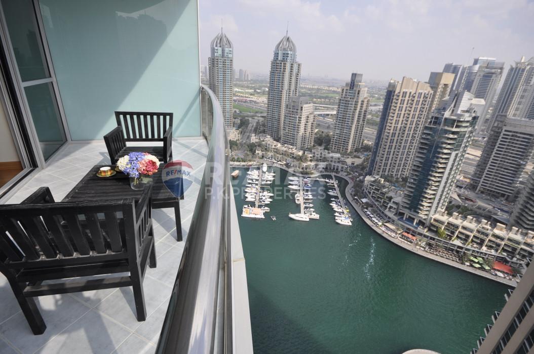 , Marina Terrace, Dubai Marina, Dubai