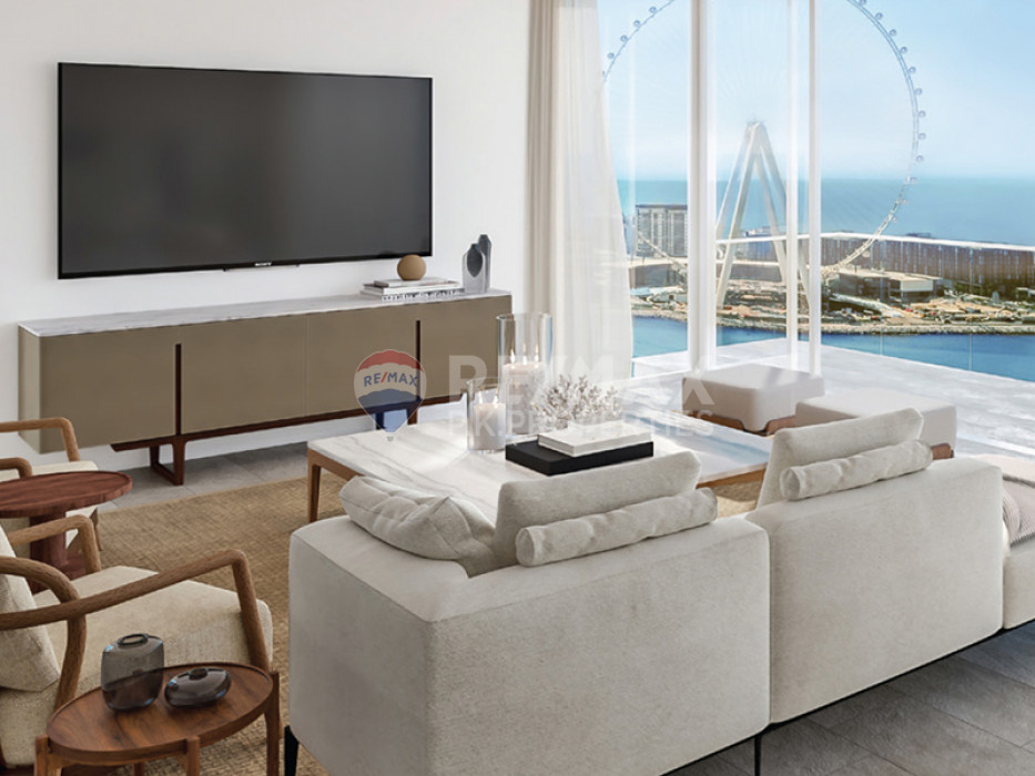 RESALE Unit| 1 Bed | La Vie | Resort living at JBR - La Vie, Jumeirah Beach Residence, Dubai