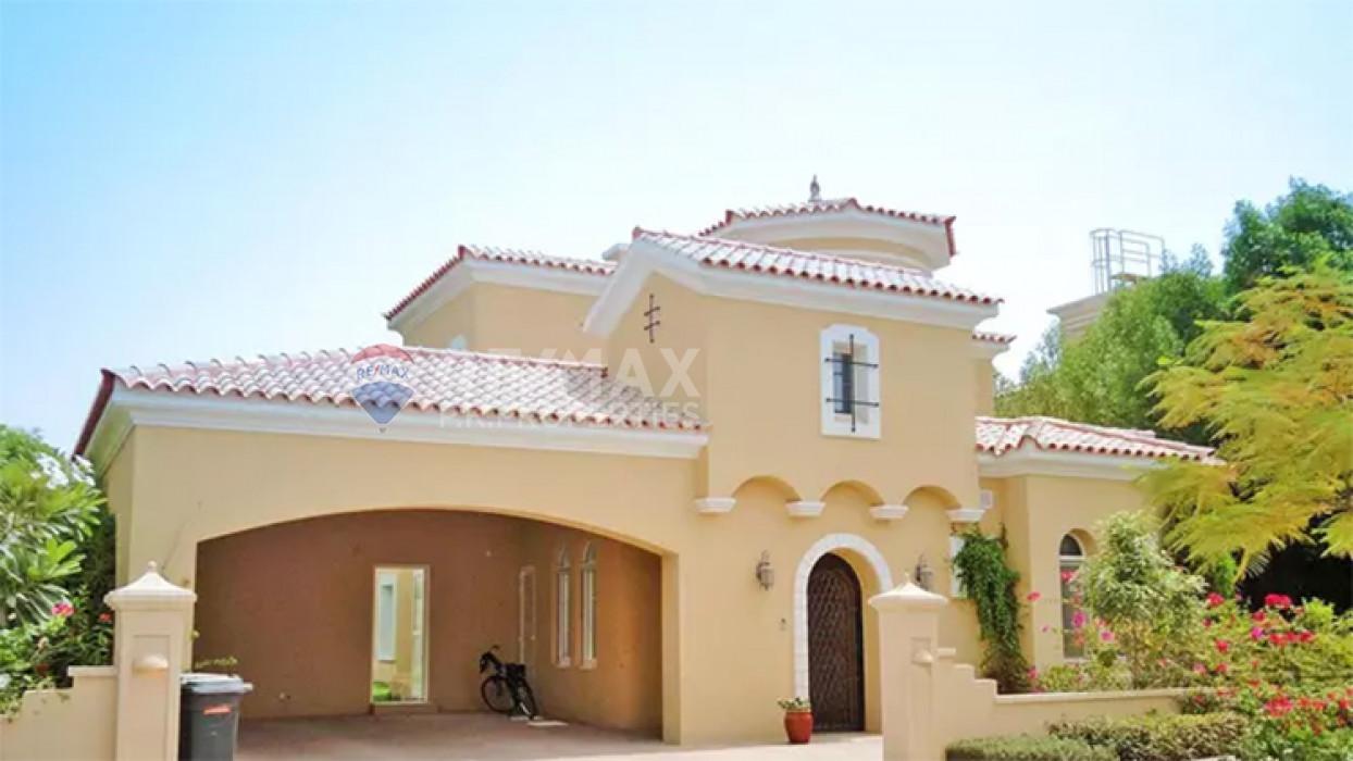 , Alvorada 2, Alvorada, Arabian Ranches, Dubai