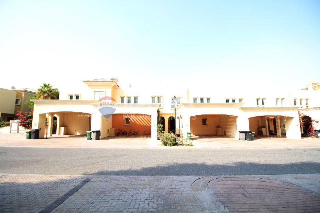 Prime Location - Perfect for Investors -Tenated - Al Reem 1, Al Reem, Arabian Ranches, Dubai