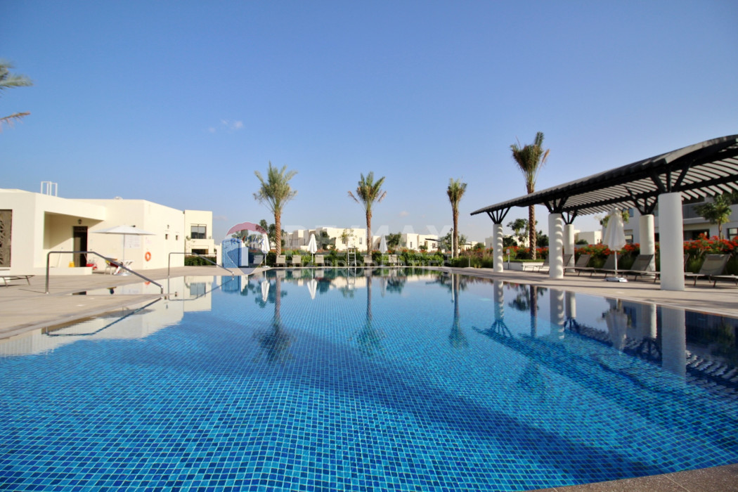 Type C | 3 BR + Study | Rented | Serious Seller - Mira Oasis 1, Mira Oasis, Reem, Dubai