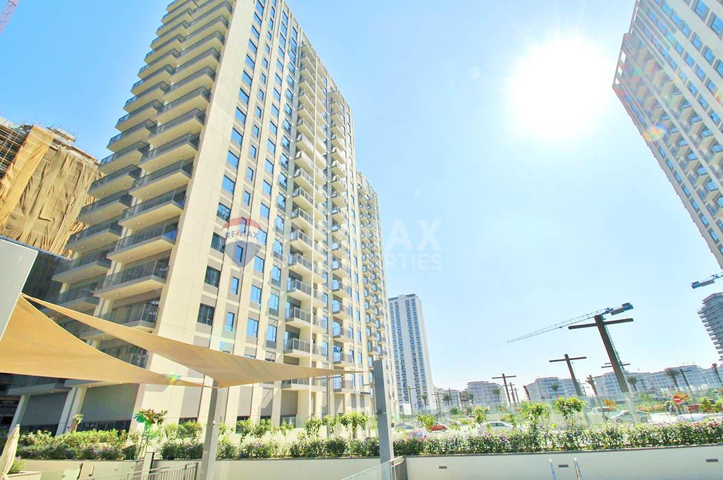 Vacant | Mid Floor  | ON A PAYMENT PLAN - Park Heights 2, Dubai Hills Estate, Dubai