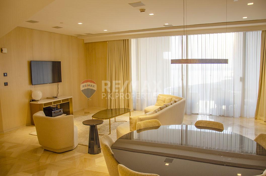 BEACHFRONT I 2 Bed   Sea View l High demand - FIVE Palm Jumeirah, Palm Jumeirah, Dubai