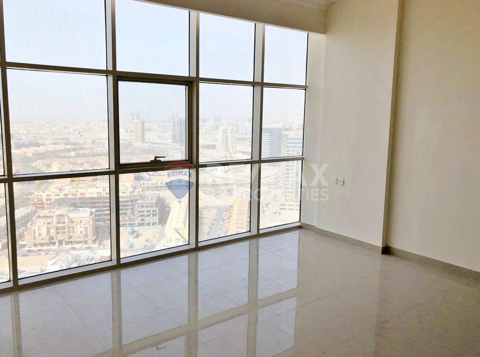 Spacious Studio Apartment | High Floor | JVC - Reef Residence, District 13, Jumeirah Village Circle, Dubai